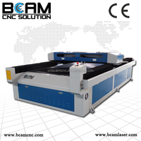 small-scale metal laser cutting machine Co2 laser cutting machine with rotary for metal and non-metal pipe