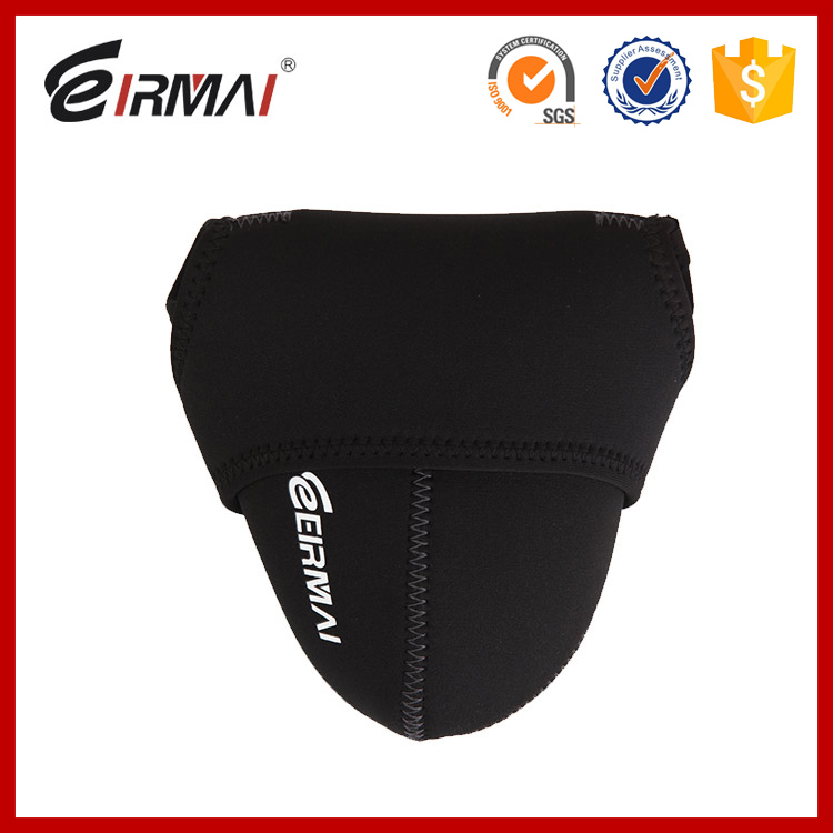 EIRMAI EMB-SI02 Neoprene outdoor private label camera Lens Pouch Case