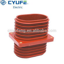 TG-12KV-110*180 epoxy resin shielding bushing