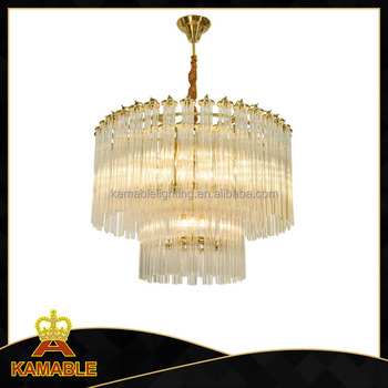 modern hotel commercial chandelier light For Hotel Projects Lighting Fixtures