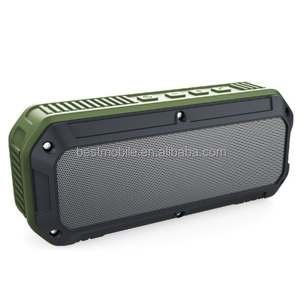 AUKEY latest products in market best portable bluetooth speaker with bluetooth technology