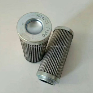 parker filter G01429Q hydraulic oil filter element