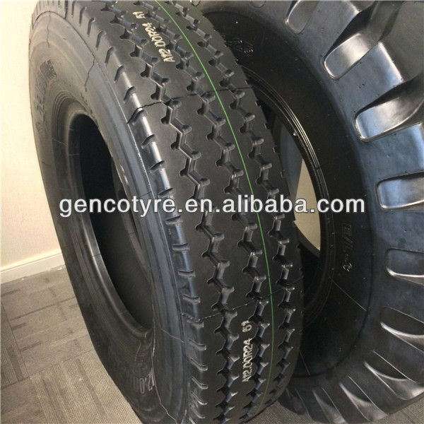 Truck tyre, big truck tyre for sale, tyre 1200R24 for sale