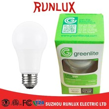 High Quality Good Reputation L70 standards Dimmable Led Light Bulb
