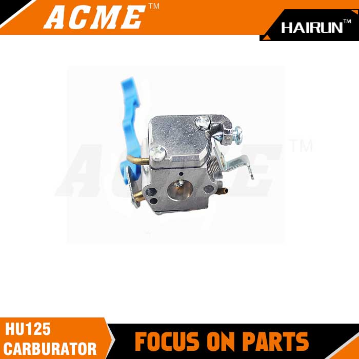 NEW High Performance chainsaw spare parts HU125 carburetor