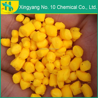 Manufacturer /factory direct prices Soft PVC pellets / granules / particles