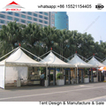 Easy up cheap Pagoda Canopy tent for Booth