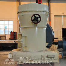YGM Series High Pressure Medium Speed Grinding Mill