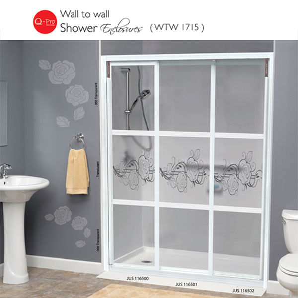 Shower Enclosures, Shower Door,