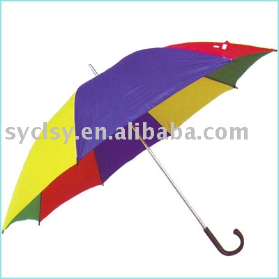 different kinds of umbrellas
