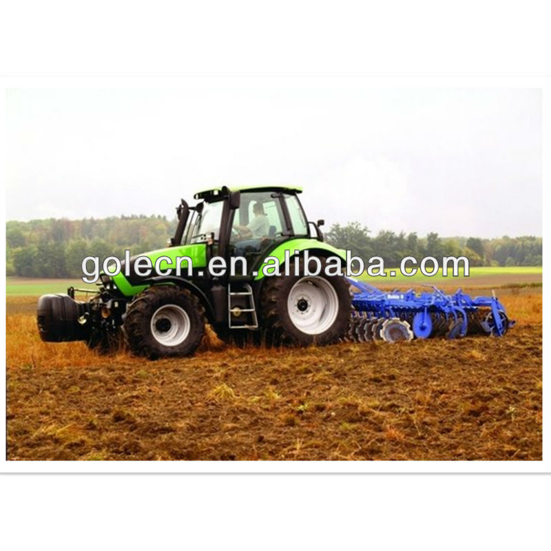 New and hot 4WD agricultural and farm tractor 30HP50HP90HP130HP