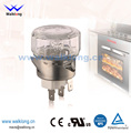 X555-41 E14 max 25W T300 Steam Lamp