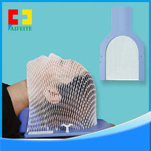 Low Temperature Thermoplastic Nasal Splint
