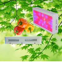 300pcs LED Blue Red Grow Light Panel Hydroponic Plant Lamp 300w LED Grow Lamp