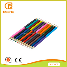 rainbow color pencil for artist drawing