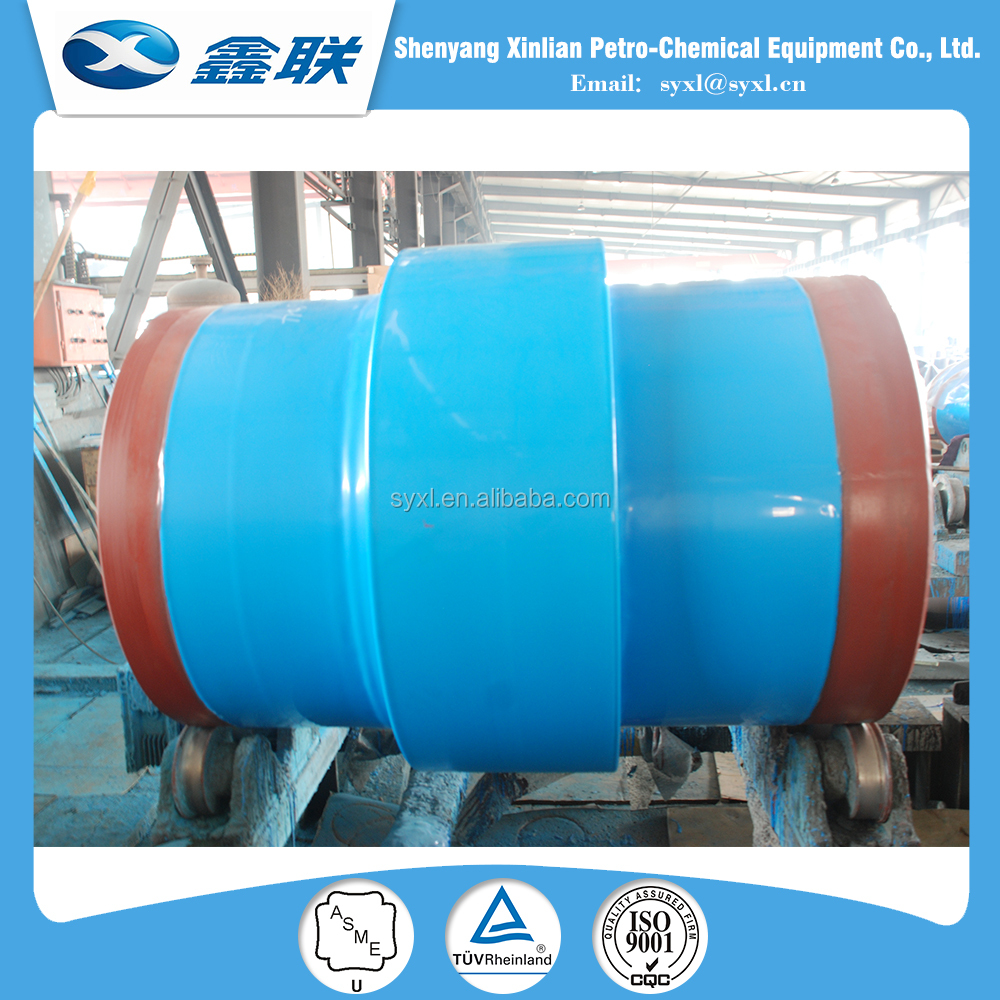 high quality insulating joint insulated pipe