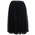 wholesale summer women skirt pleated long