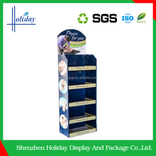 mixed color Direct Factory pillow display stand