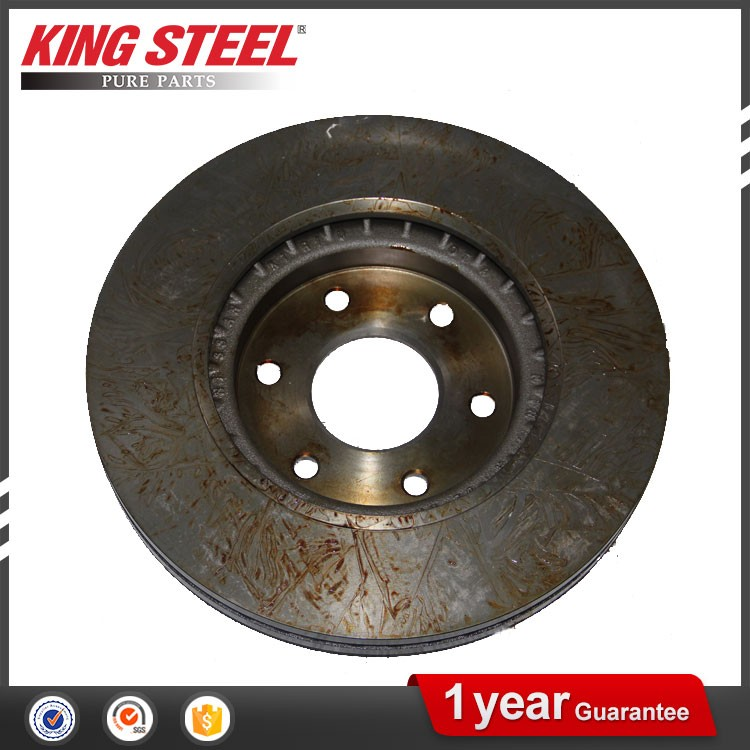 KINGSTEEL AUTO PARTS FRONT DISC BRAKE FOR PATROL Y62 40206-1LB0A