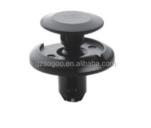 High Quality Auto Plastic clips and fasteners for Toyota90467-07164