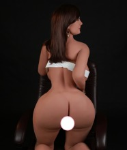 Top sales fat rubber sex doll young for men masturbation super big hips love doll