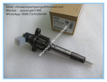 Original and New Common rail fuel injector 0445120049 for Canter 4M50 4.9 ME223750, ME223002