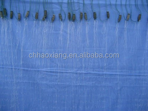 Cast nets and Double Style Nylon Fishing Net