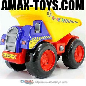 sum-0082817 beach construction toy car