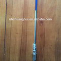 Wrench T-style Adjustable Wrench Extend Spark Plug wrench with Spring