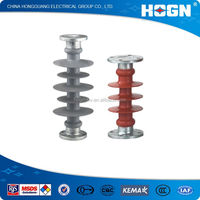 33KV composite line post electric Insulator