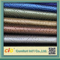 Artificial Leather/Vinyl Leather/PVC Fabric For Car Seat Cover