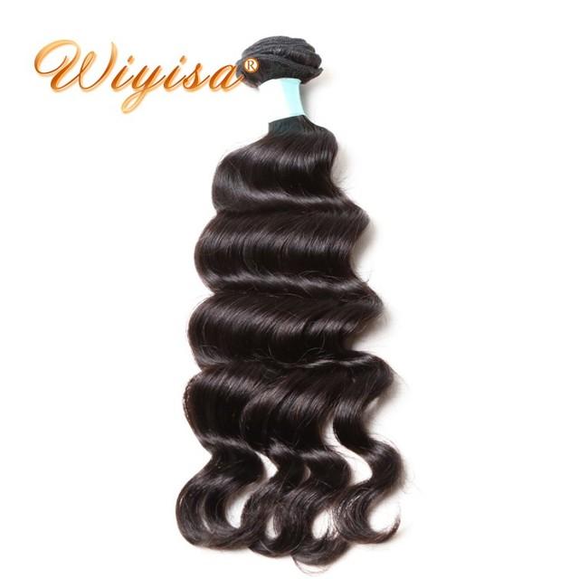 2016 Hot selling top 10A grade peruvian hair extension,100% peruvian virgin raw unprocessed human hair weave brands