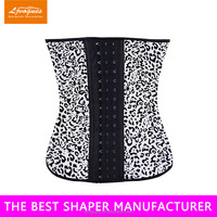 High quality shapewear, Latex Corset slimming underbust fat burning waist Cincher corsets Wholesale