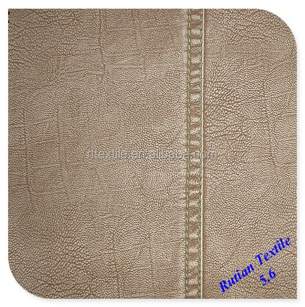 PU Garment leather