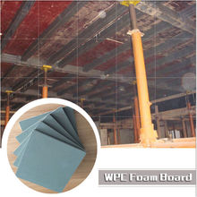 WPC Foam Board For Furniture Making, Flooring, Construction