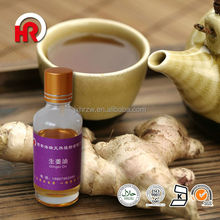 Bulk organic Ginger oil price