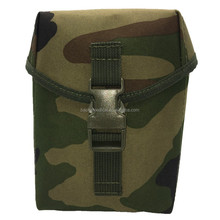 Manufacturers wholesale Military IFAK Army Individual First Aid Kit for Giveaway with cheat seal and compress bandage