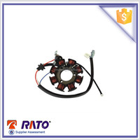 Electric parts motorcycle coil for stater