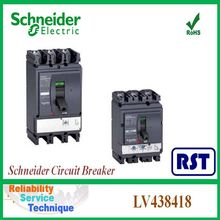 for electric control 1P 2P 3P 4P low voltage moulded case circuit breaker mccb