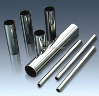 ISO 9001 CHINA MANUFACTURING, 201 304 316 430 stainless steel tube/pipe made by Jiangsu Steel Group