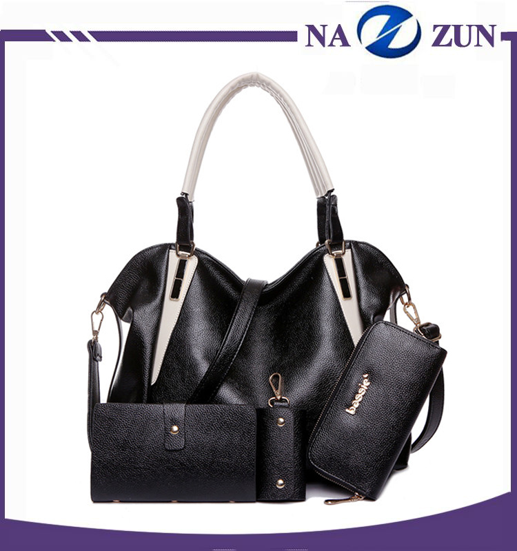 New design fashion italian brand bags and purses for lady