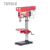 Simple structure self tapping screw machine drilling and tapping machine