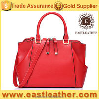 GL746 2016 new collection trendy lady tote leather bags dropship