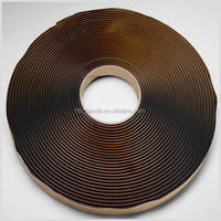 Adhesive Tape/Mastic Butyl Rubber Tape/Electric Stress Relief Mastic Tape