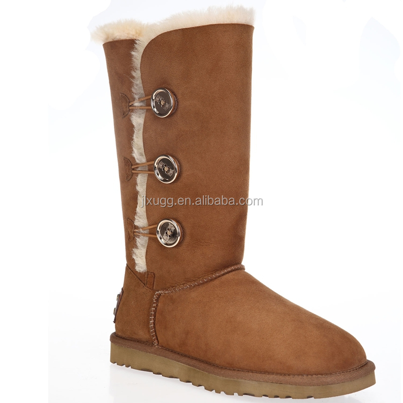 JLX2016 classic high quality cheap women snow boots