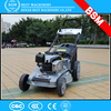 unique eletrical start electric lawn mower / Self Propelled 20inch Lawn Mower