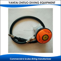 China Scuba Diving Regulator With Factory