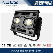 IP67 CE CB ENEC KEMA RCM SAA CSA DLC outdoor lighting tower minig 200w led flood light KUC2