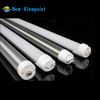 Factory price zoo tube light 18w dimmable led tube t8