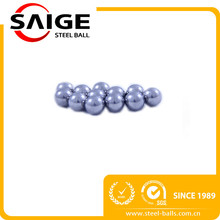 High hardness superior G100 6.35mm chinese stress chrome steel ball